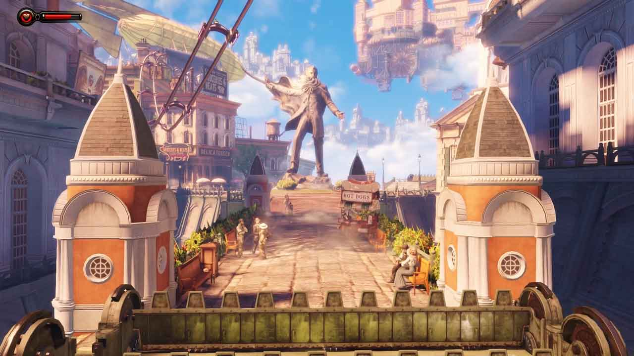 New Bioshock Game Rumoured to be a PS5 Exclusive