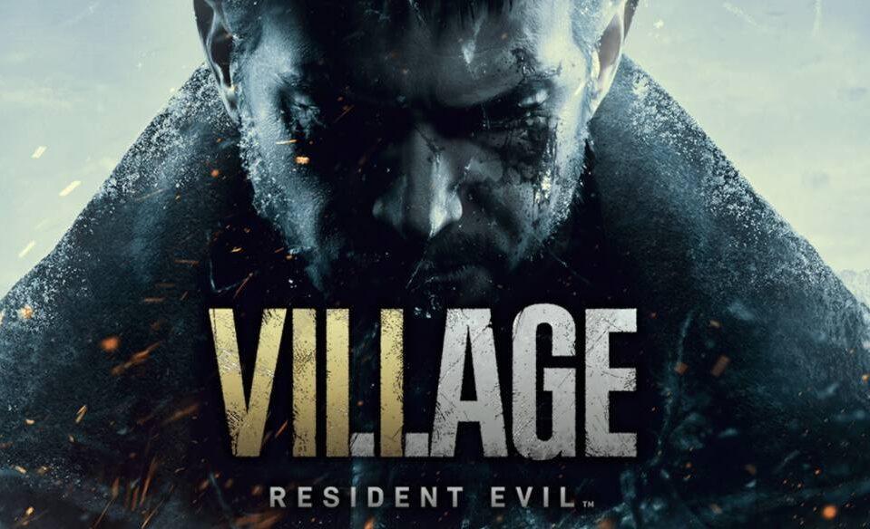 PS5 Resident Evil Village Showcase 8 VIII Village Showcase Leaked