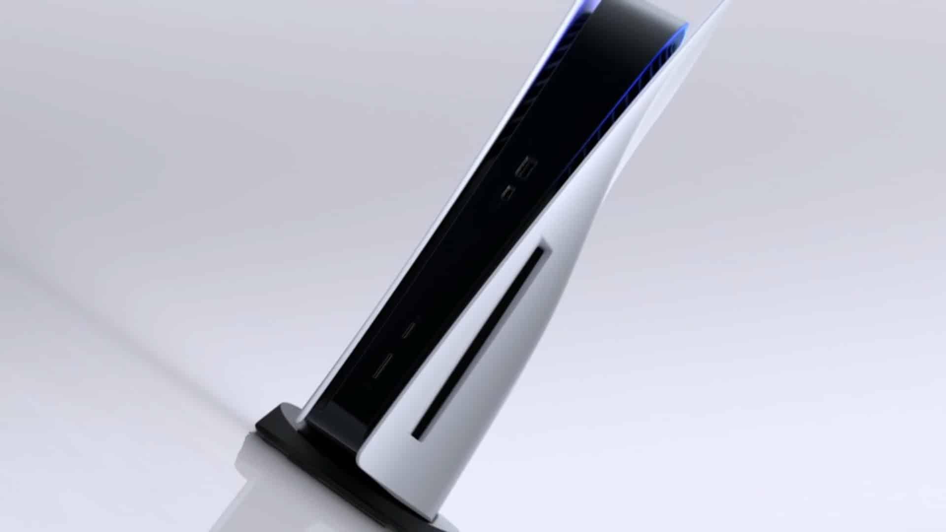 Ps5 Playstation 5 Sony Xbox Series X