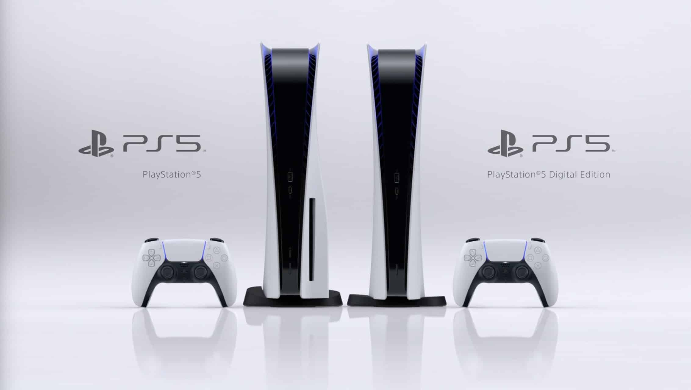 PS5 Console PlayStation 5 Price Release Date Sony PS5 Sells