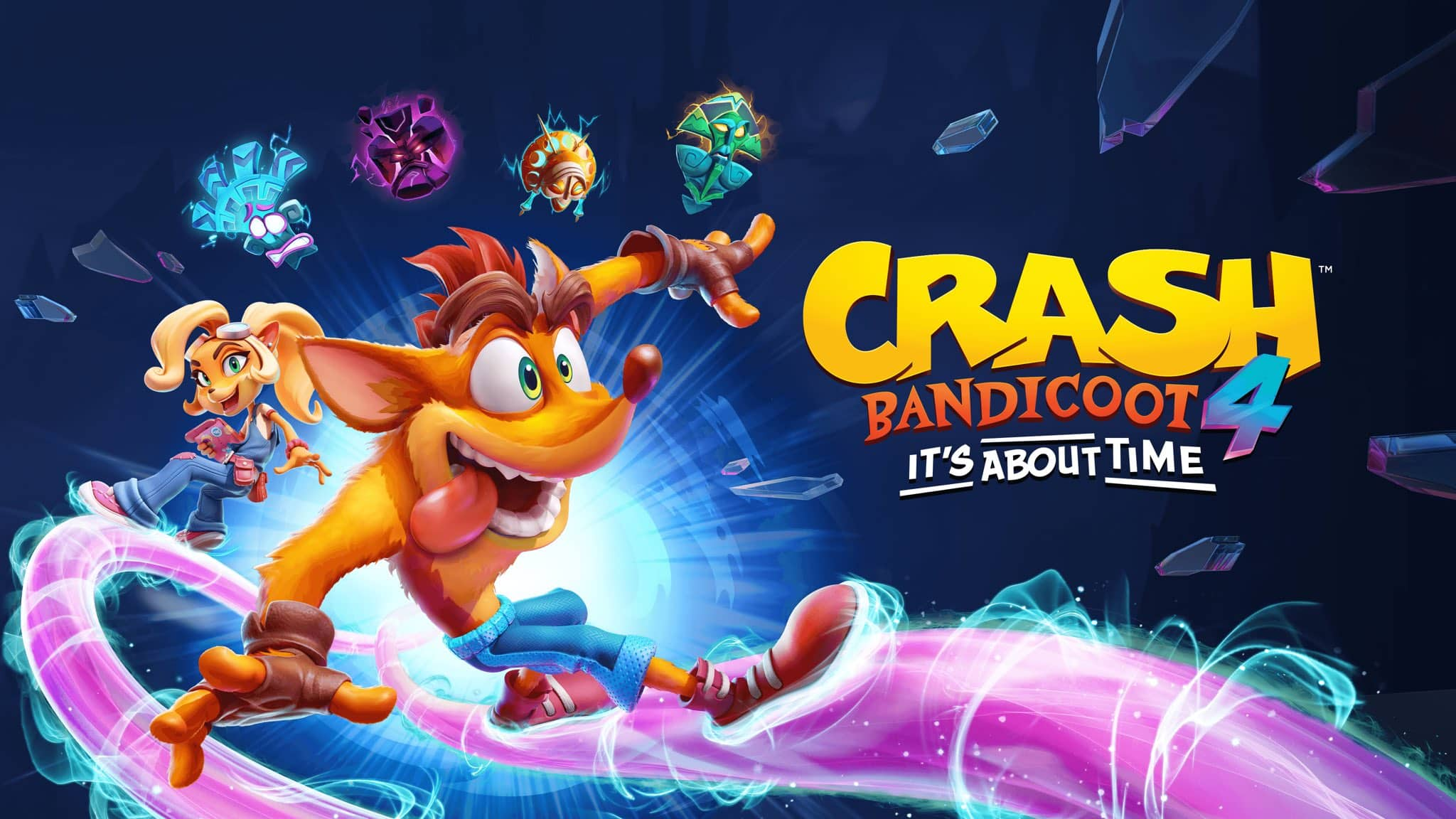 Crash Bandicoot 4: It's About Time PS5 Xbox Series X S SwitchMicrotransactions Multiplayer Review Roundup