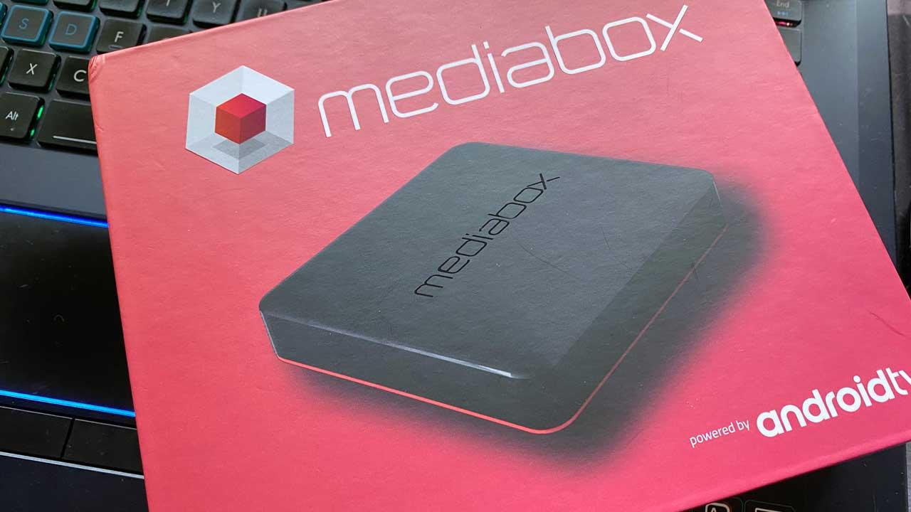 Mediabox Ranger