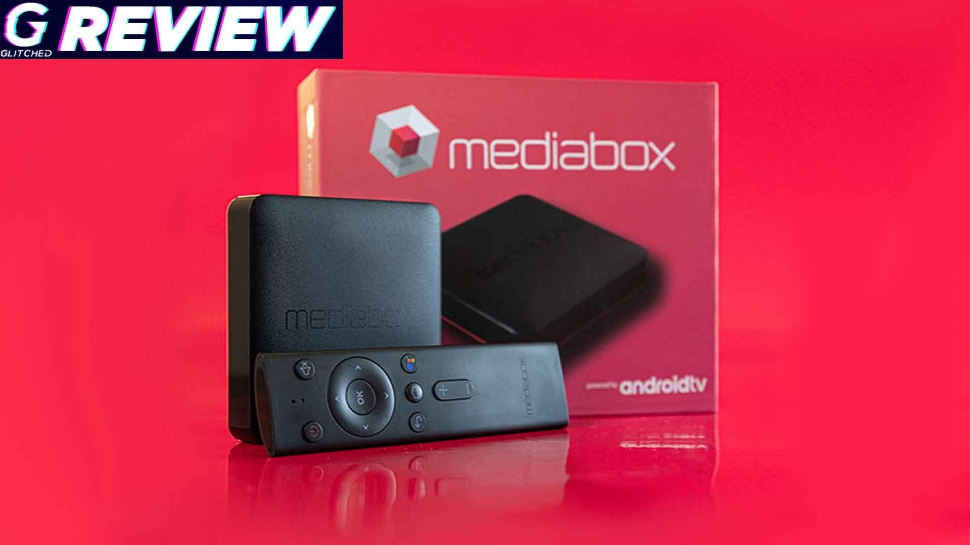 Mediabox Ranger Review