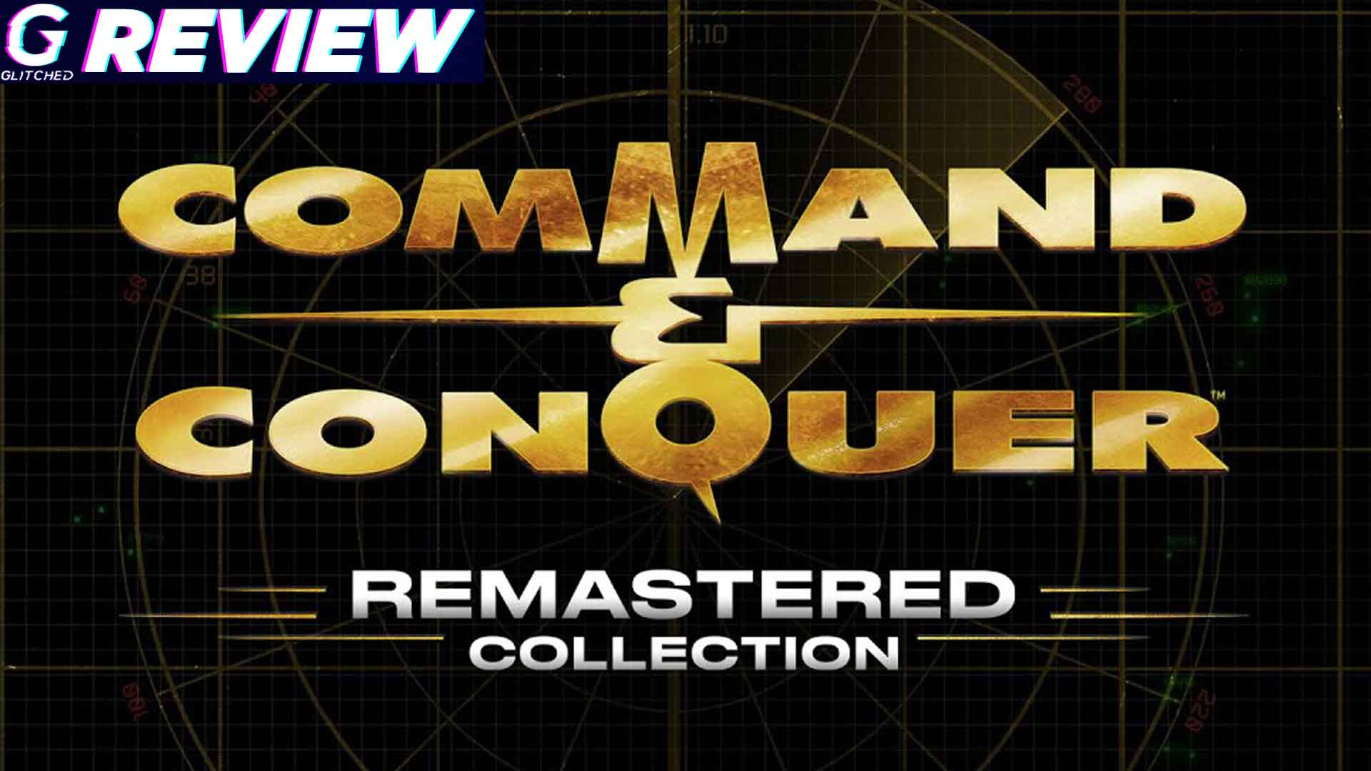 Command and Conquer Remastered Collection Review