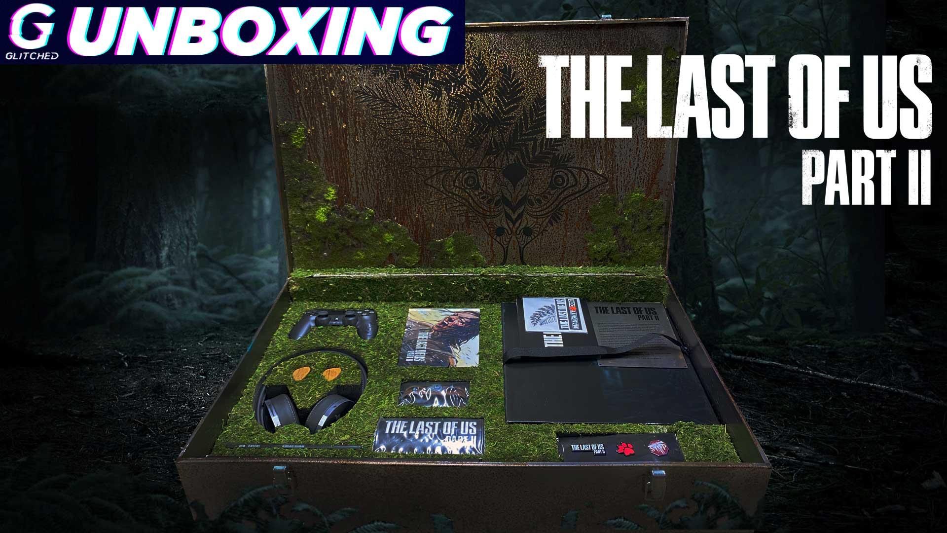 The Last of Us Part II Media Kit