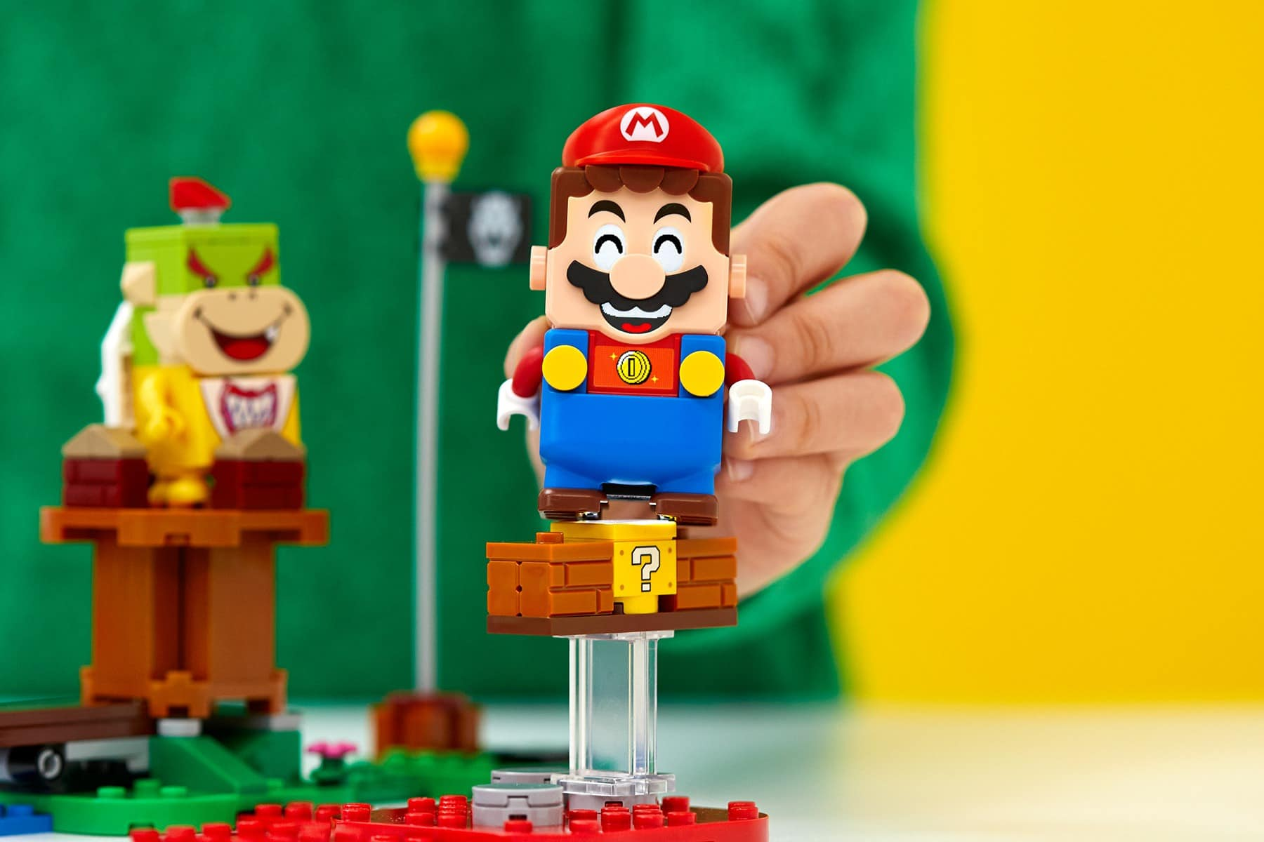 LEGO Super Mario South African Pricing