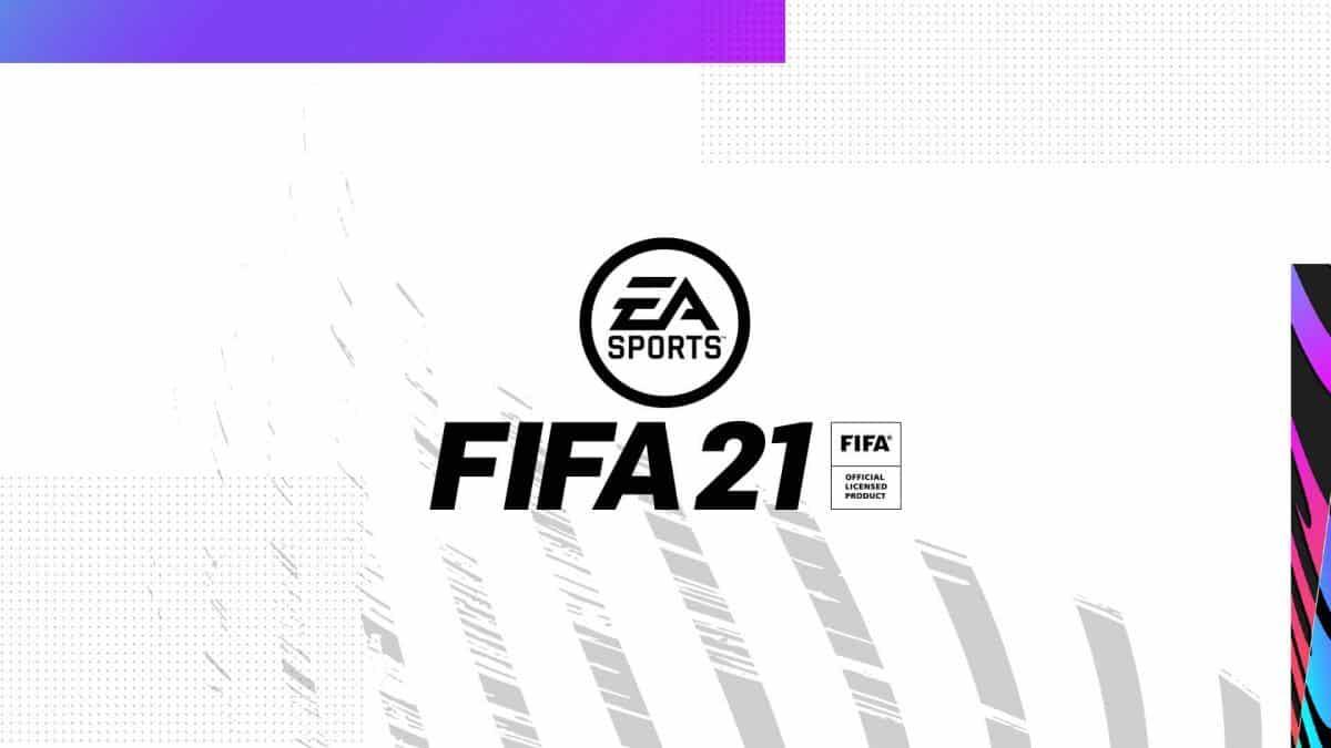 FIFA 21 Madden NFL 21 EA Sports PS5 Xbox Series X