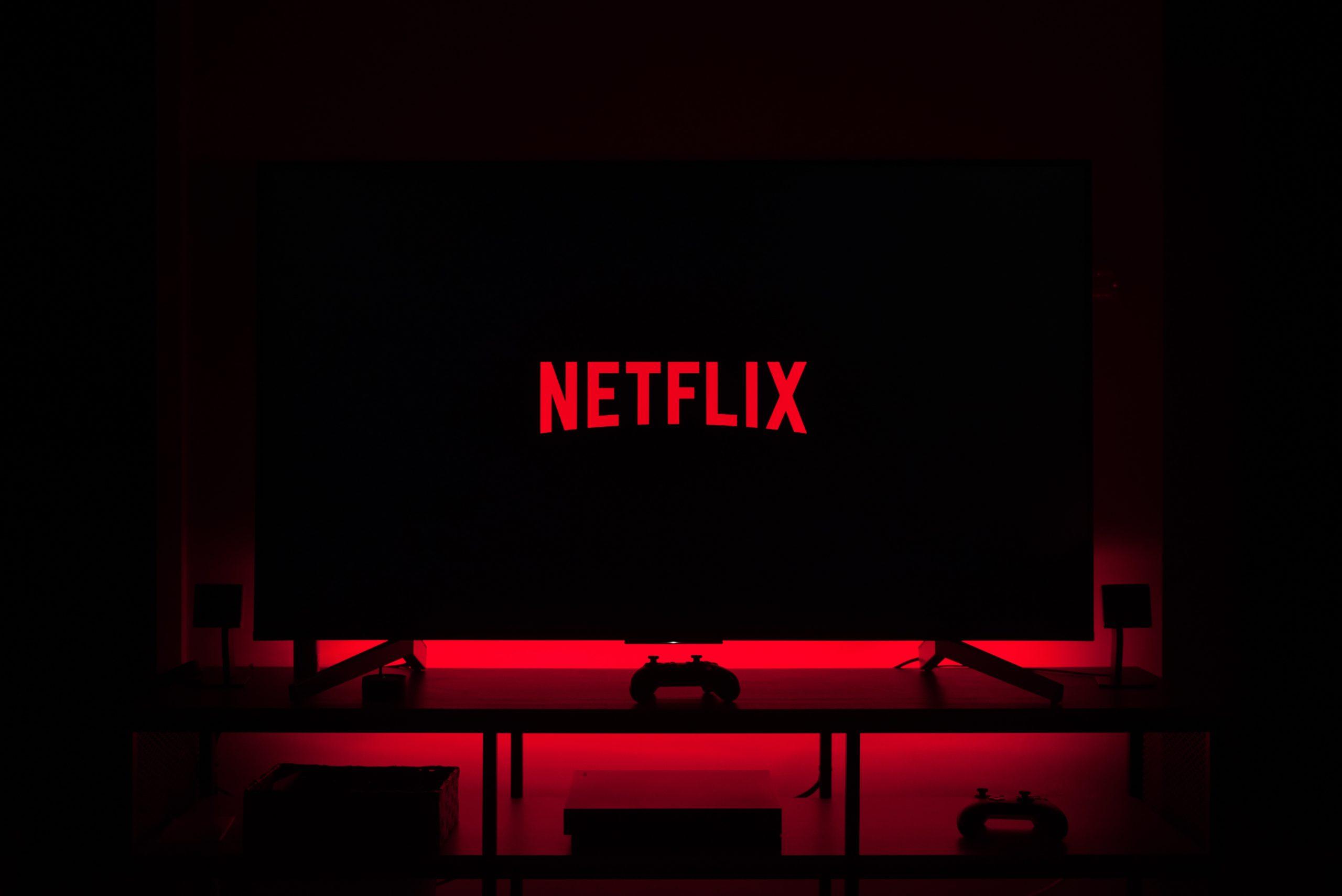 Netflix September 2021 South Africa
