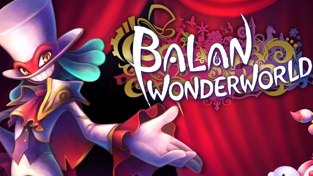 Balan Wonderworld Demo