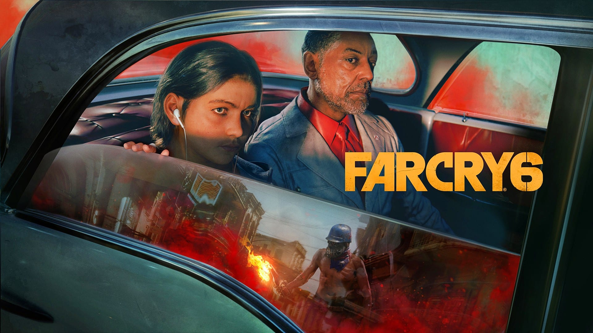 Far Cry 6 PC System Requirements PS5 Xbox Series X