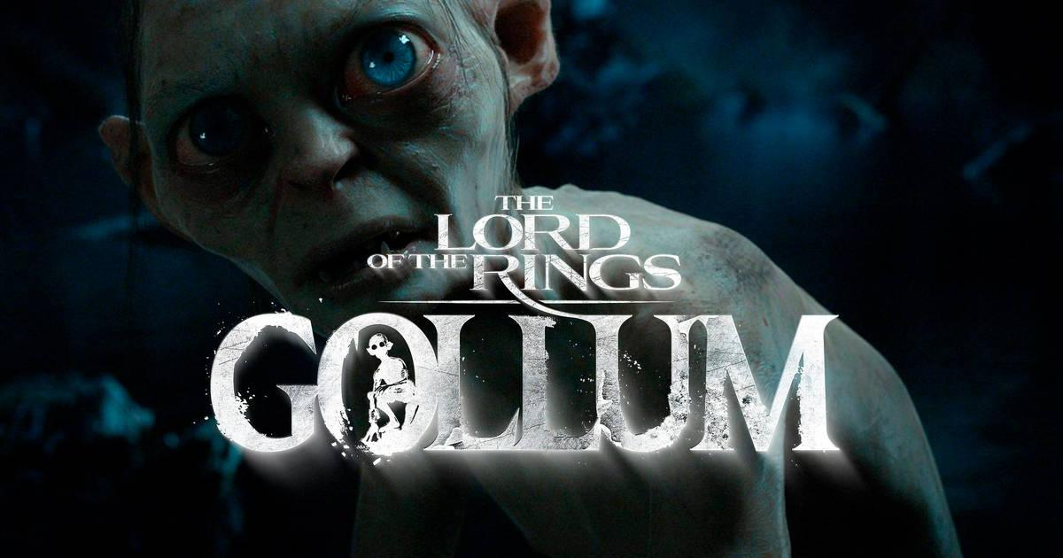 The Lord of the RIngs: Gollum PS5 Xbox Series X
