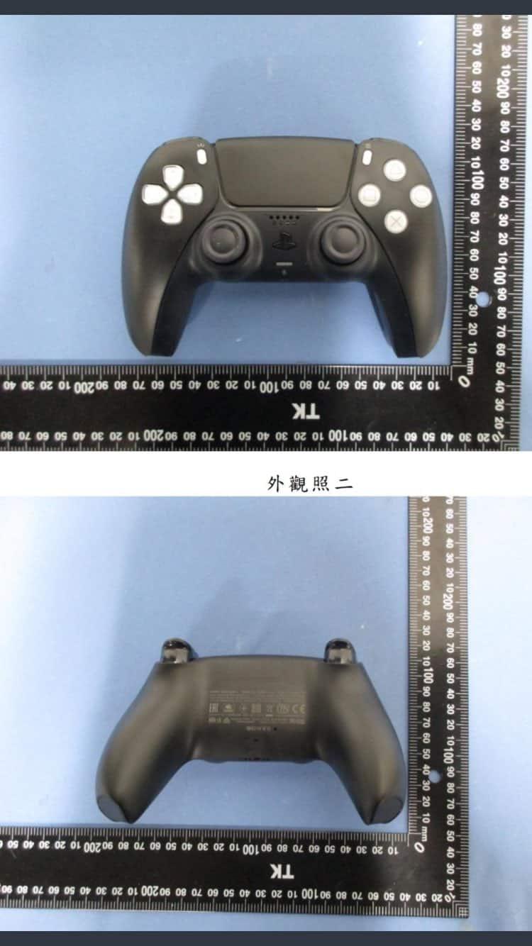 PS5 Black Edition DualSense Controller
