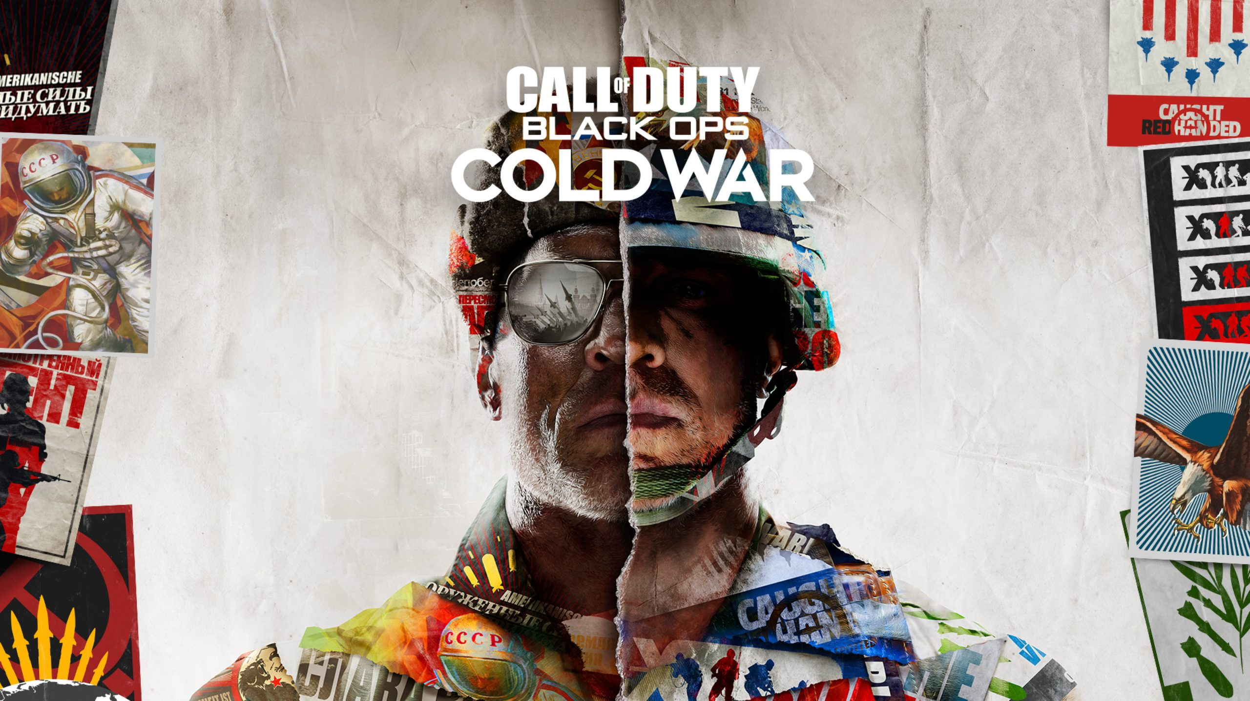 Call of Duty Black Ops: Cold War Pre-Load PC System Requirements Beta