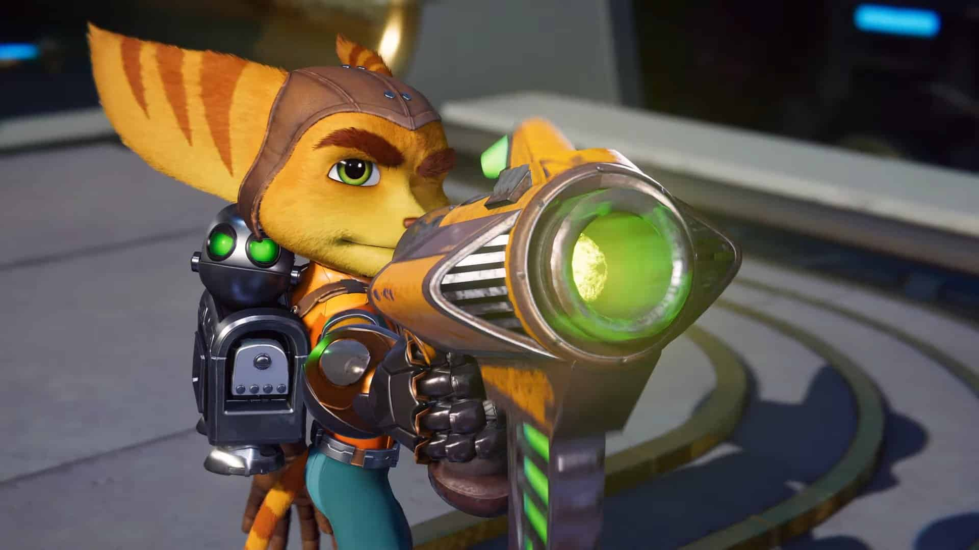 Ratchet and Clank PS5 Gamescom Opening NightRatchet and Clank: Rift Apart Accessibility Options