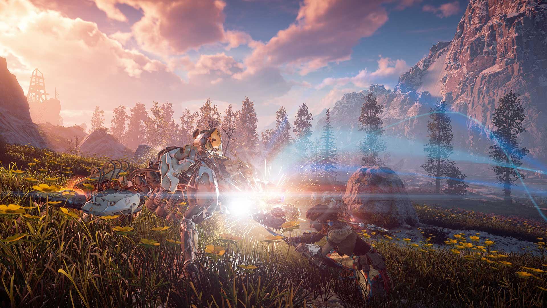 Horizon Zero Dawn - Complete Edition PC Review
