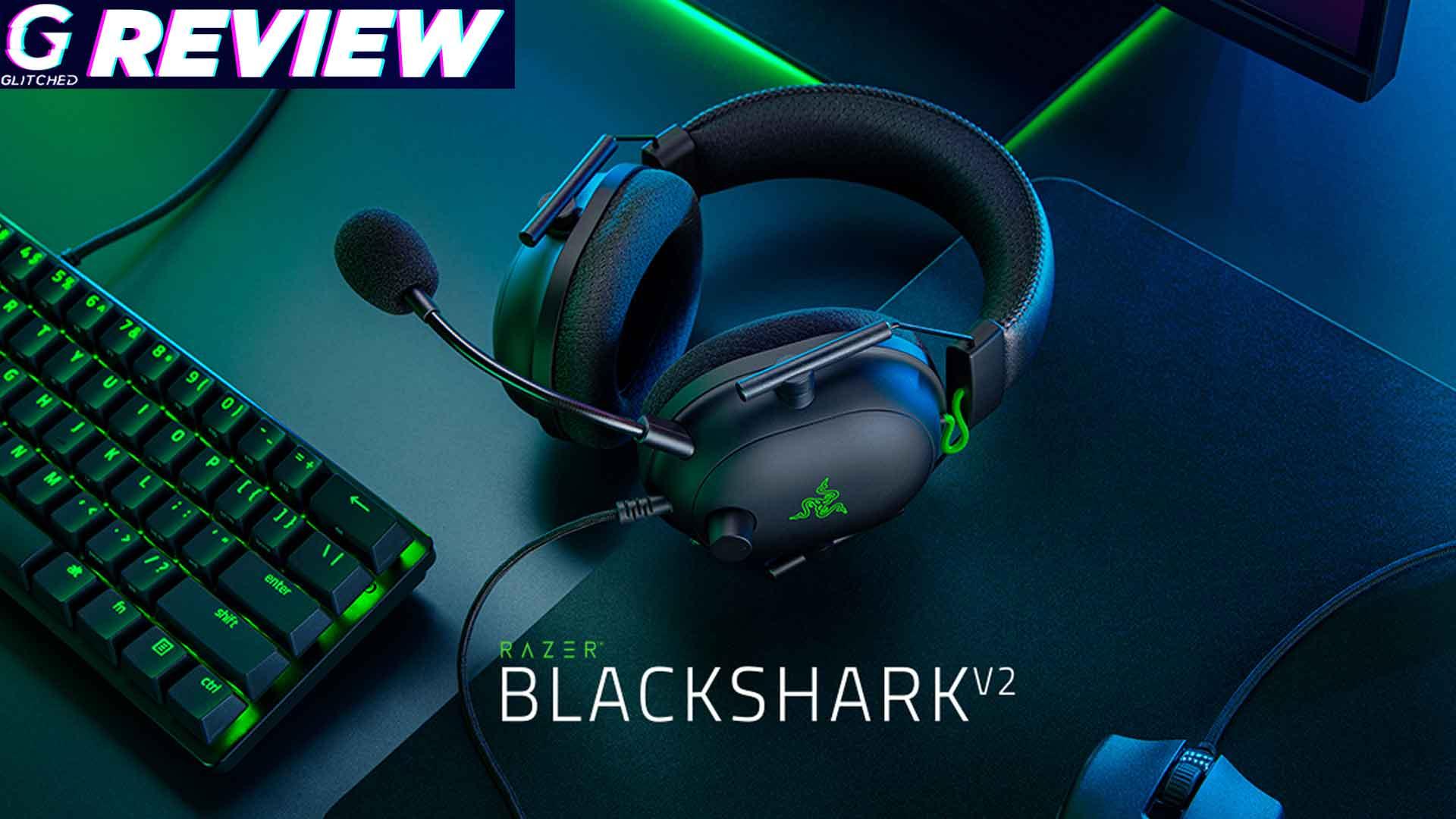 Razer BlackShark V2 X Review