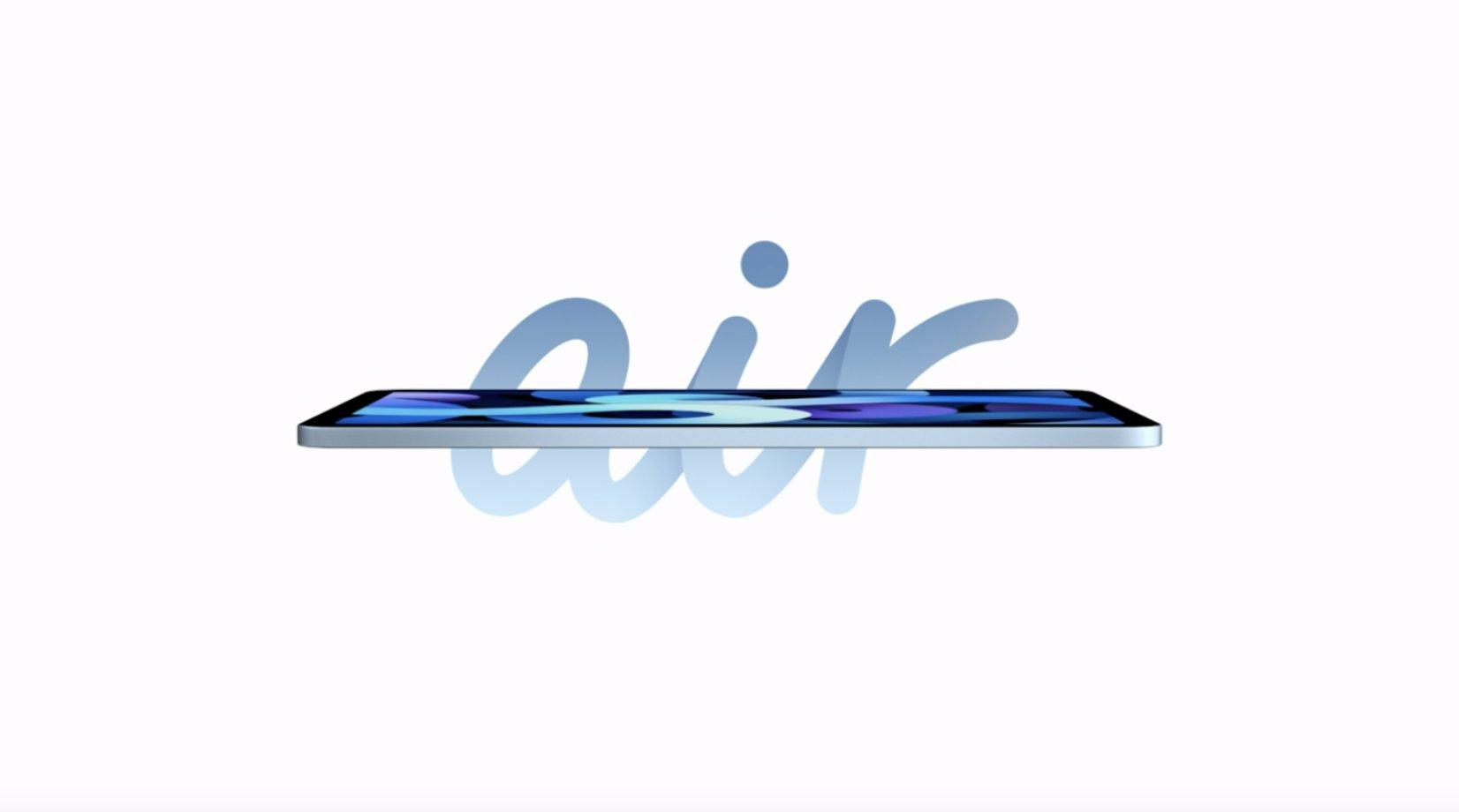 Apple iPad Air 10.2-inch