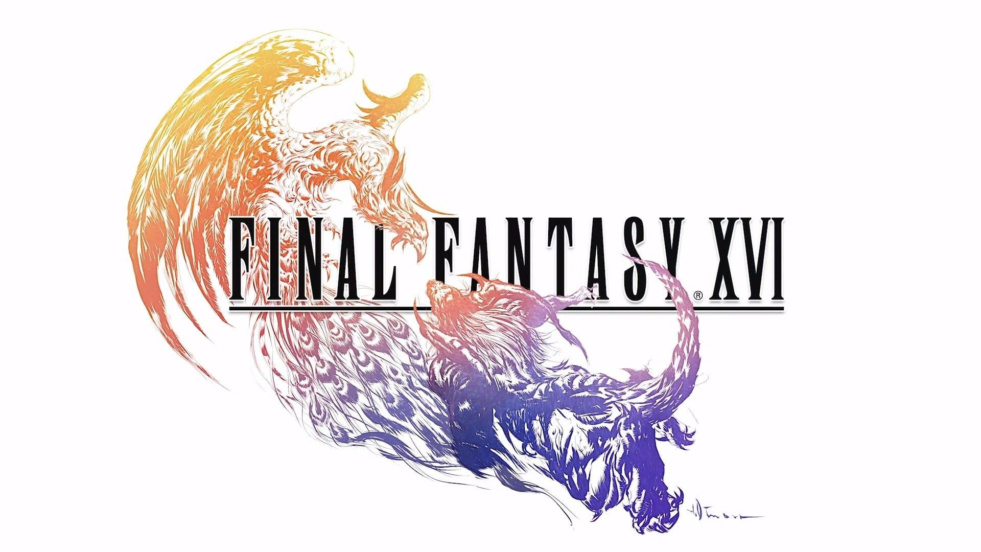PS5 Final Fantasy XVI, Harry Potter Hogwarts Legacy