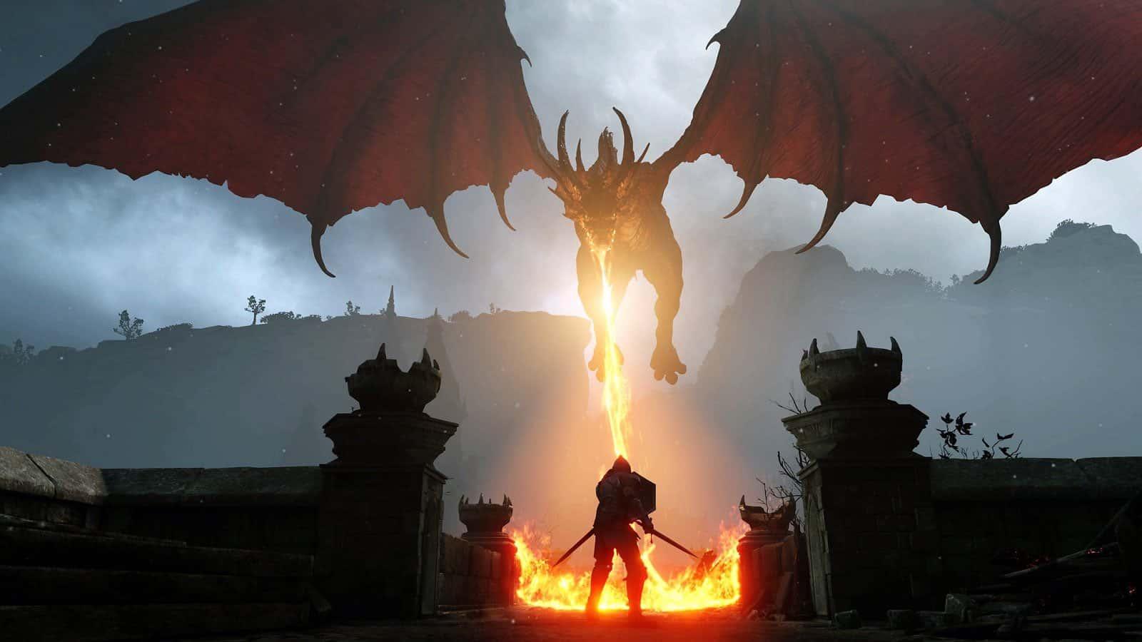 PS5 Demon's Souls Review