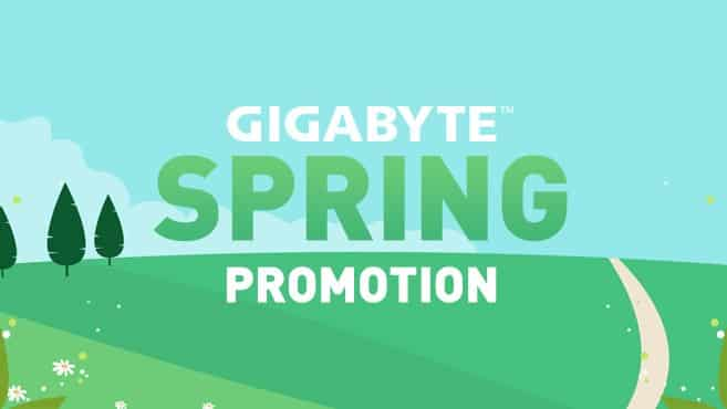 Save Up To R9,500 on Gigabyte AERO and Aorus Notebooks