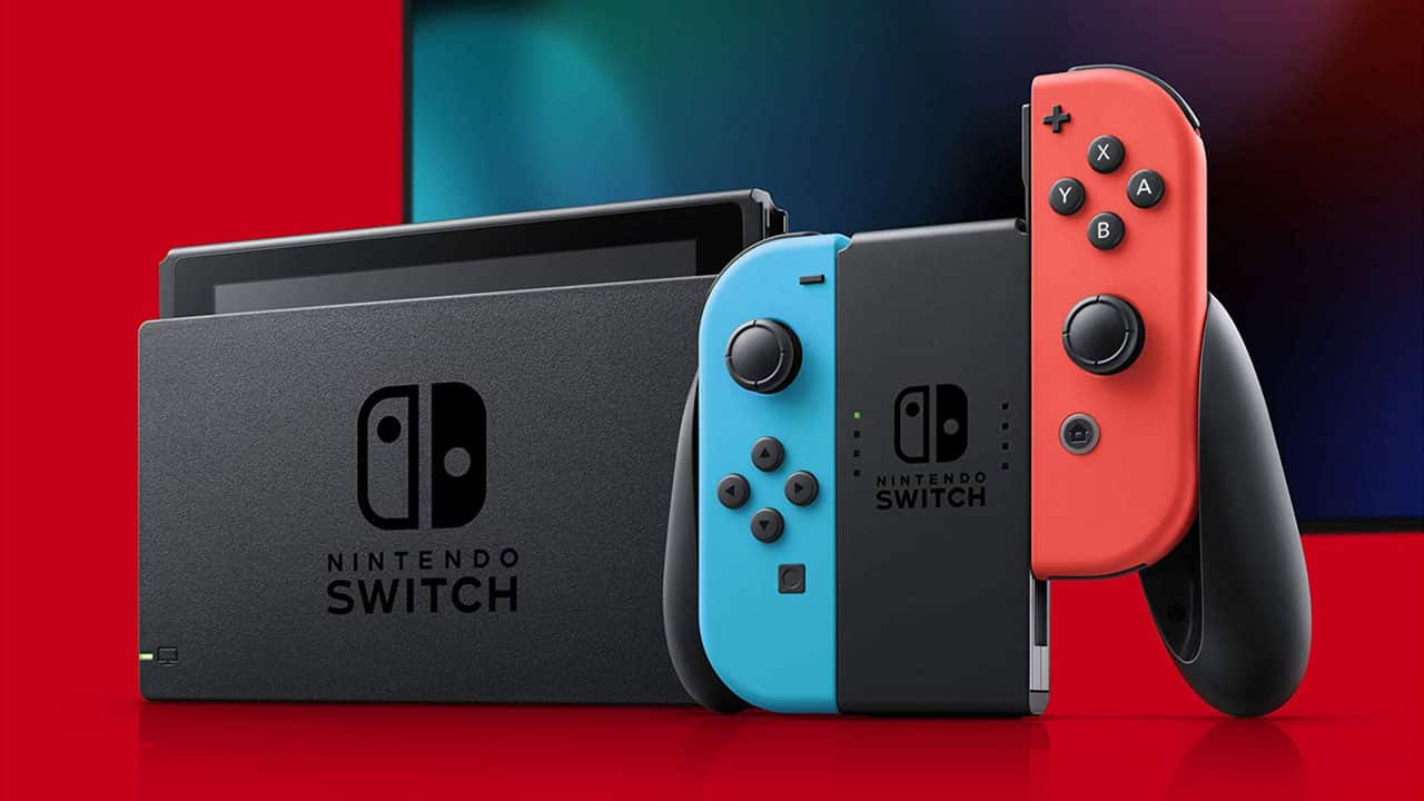 Nintendo Switch South African Pricing