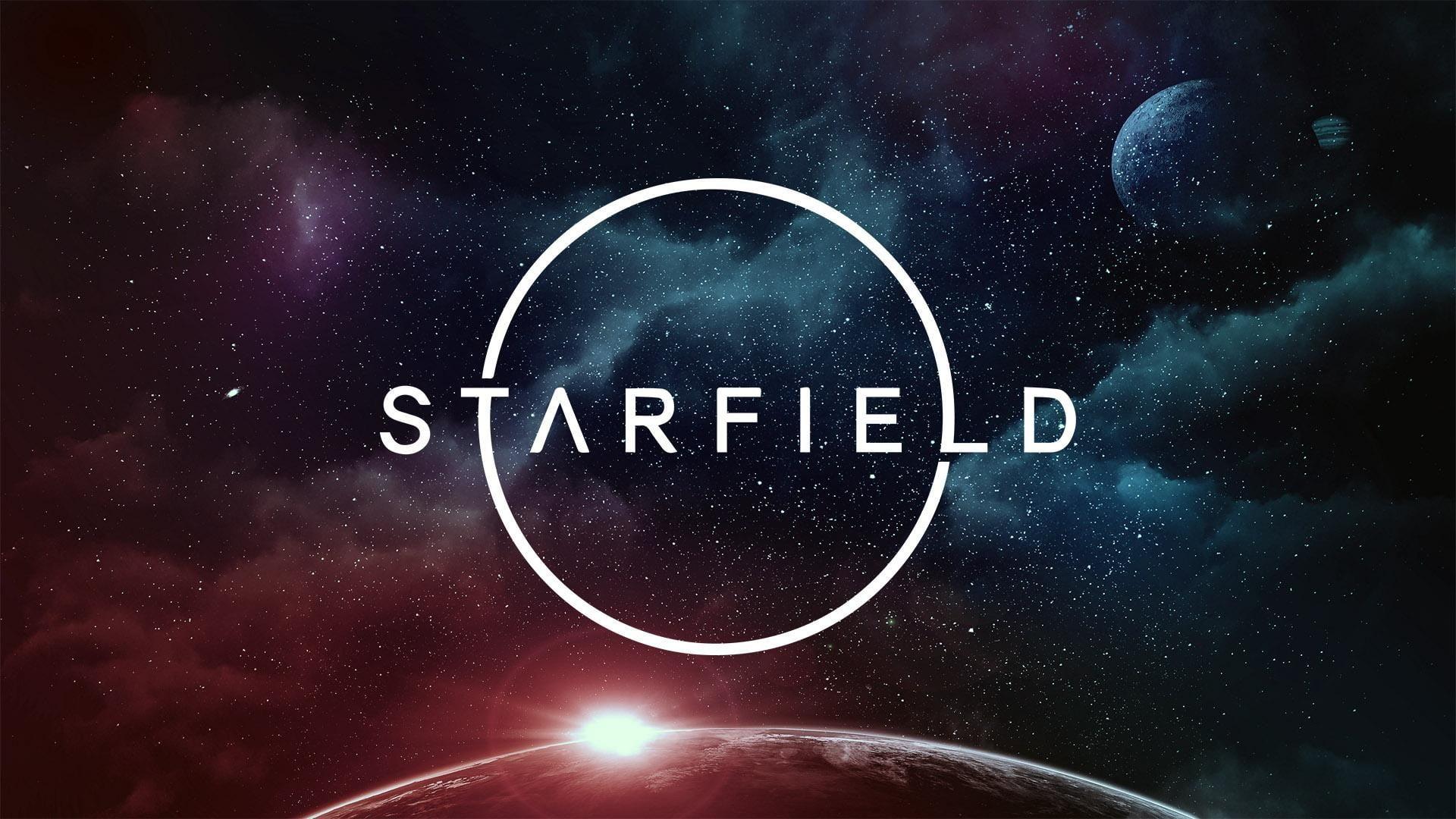 The Elder Scrolls VI Starfield Creation Engine Bethesda