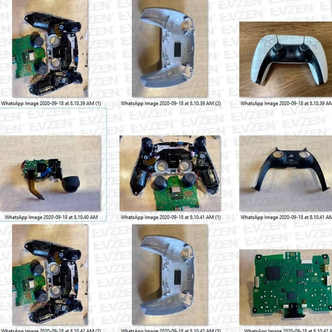 PS5 DualSense Controller PlayStation 5