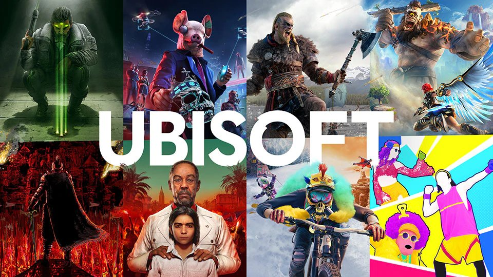 Ubisoft Next-Gen PS5 Xbox Series X Assassins Creed Valhalla Watch Dogs Legion Immortals Fenyx Rising