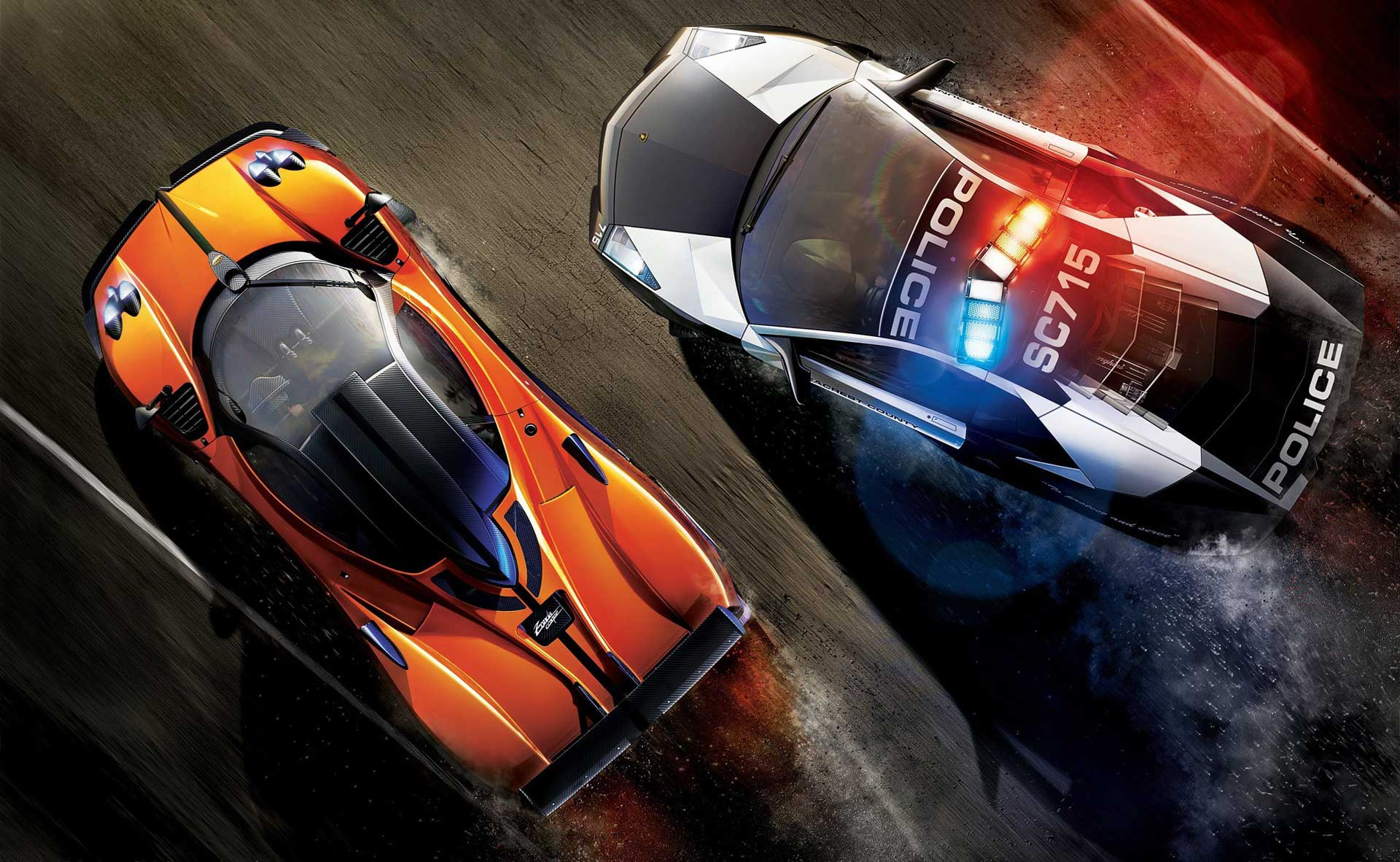 Need for Speed: Hot Pursuit Remastered