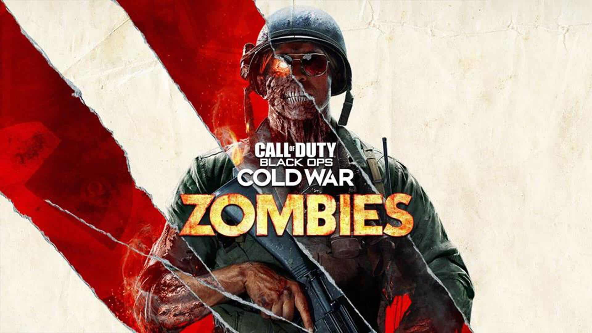 Call of Duty: Black Ops Cold War Zombie Mode