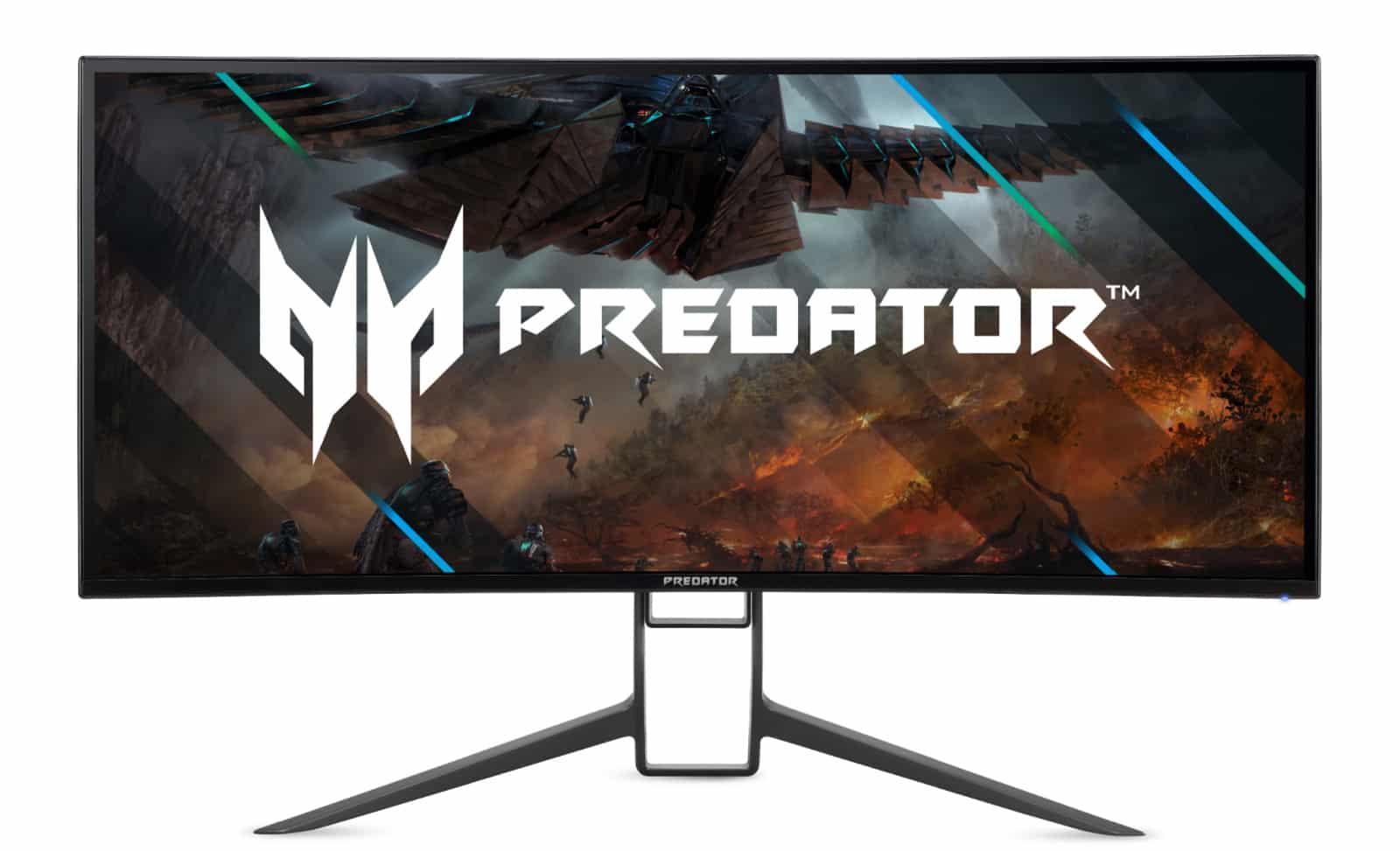 Acer Predator X34 GS