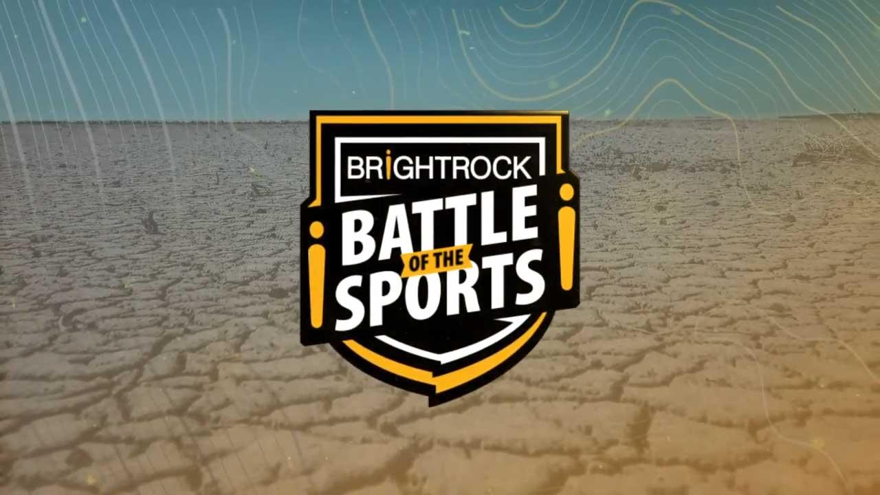 BrightRock Battle of the Sports esports