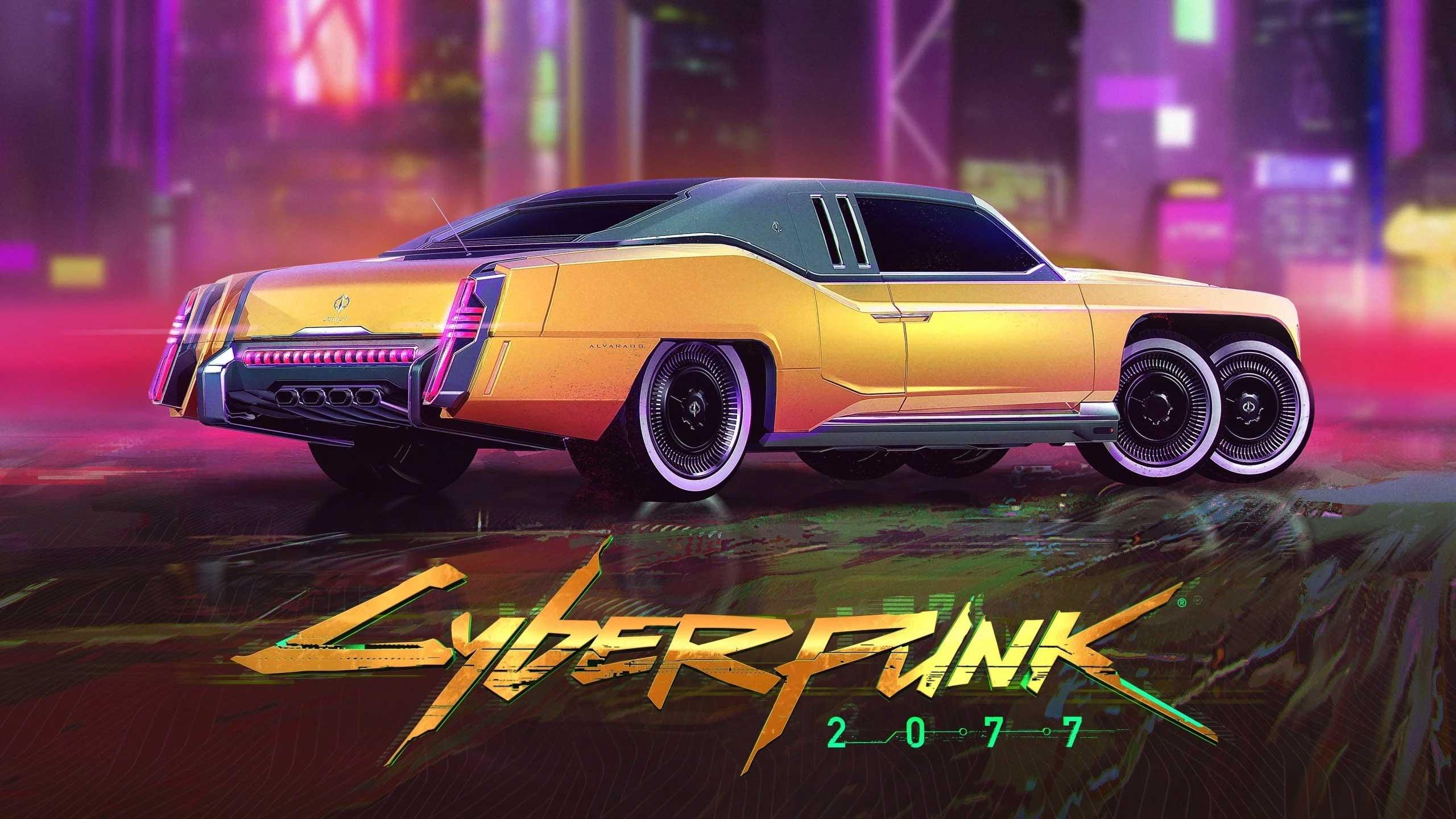 Cyberpunk 2077 Review CD Projekt Red