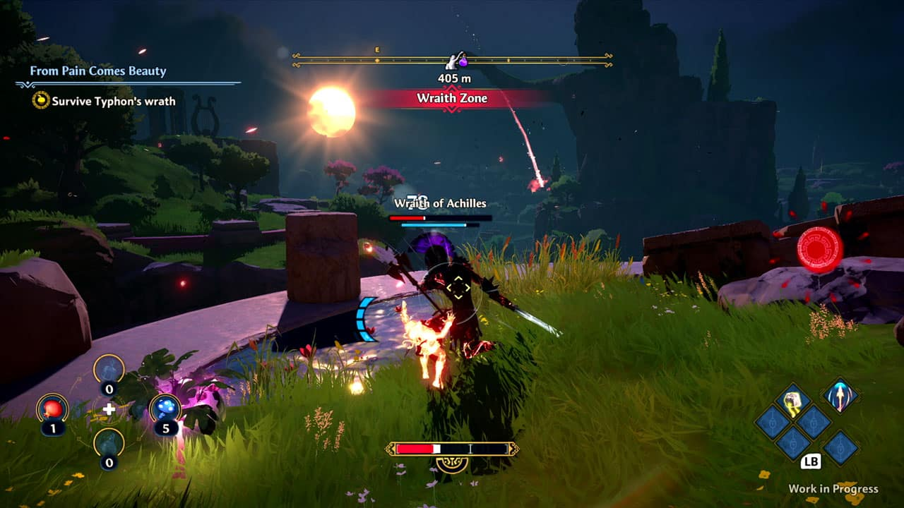 Immortals: Fenyx Rising Could Be 2020's Hidden Gem - Hands-On Preview