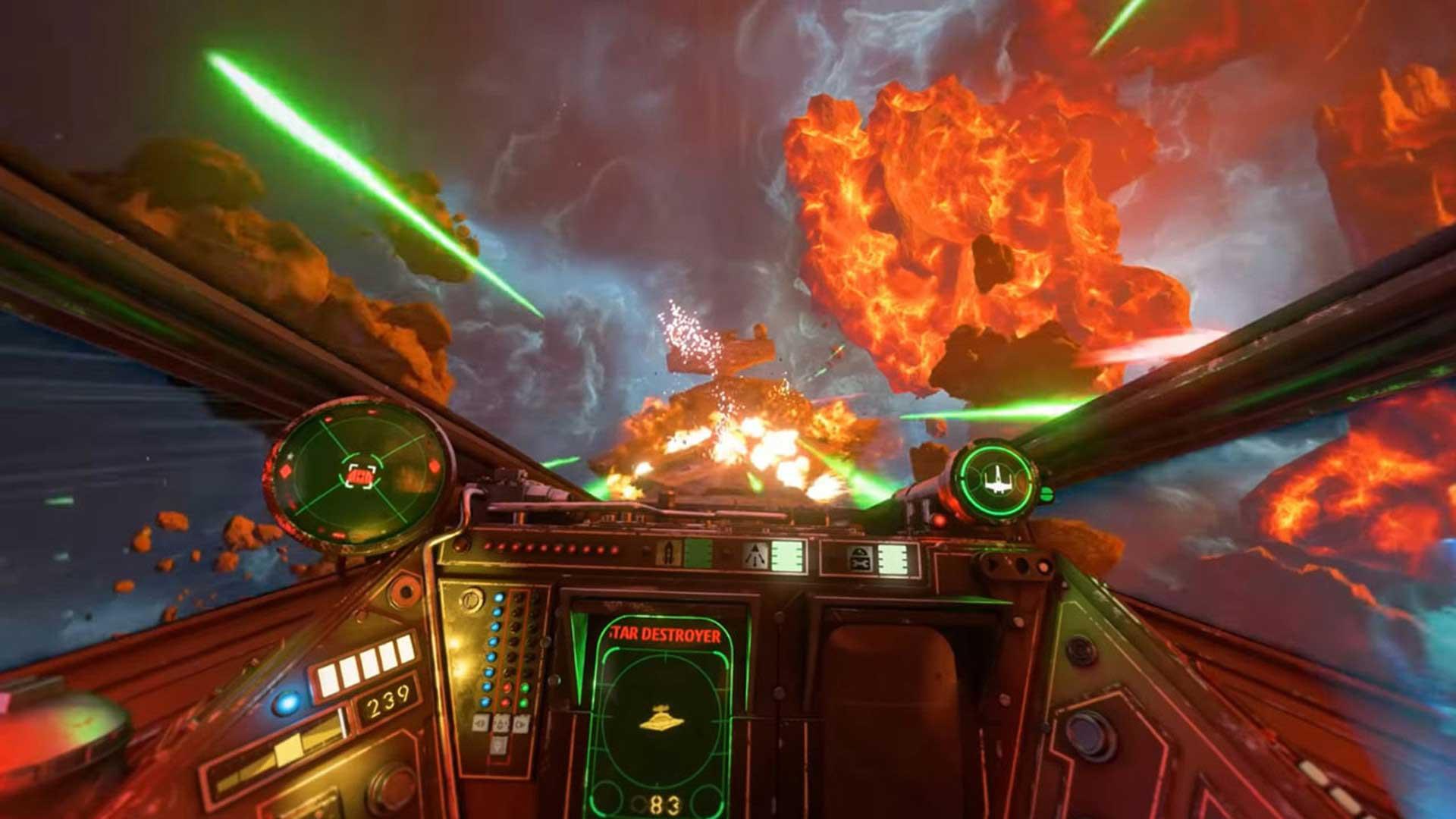 EA Games Next-Gen