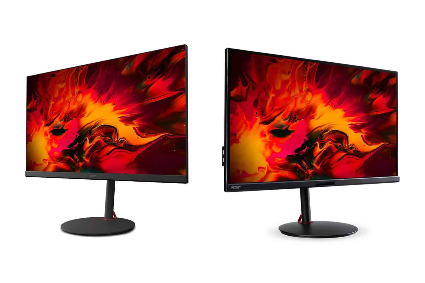 Acer Predator XB27