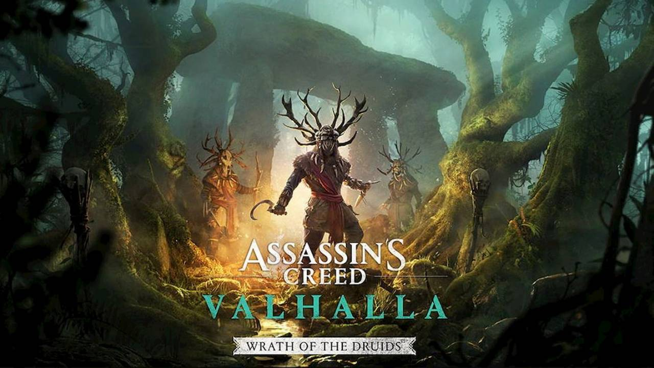 Assassin's Creed Valhalla Season Pass Includes Beowulf Quest and Two Full Expansions - GLITCHED