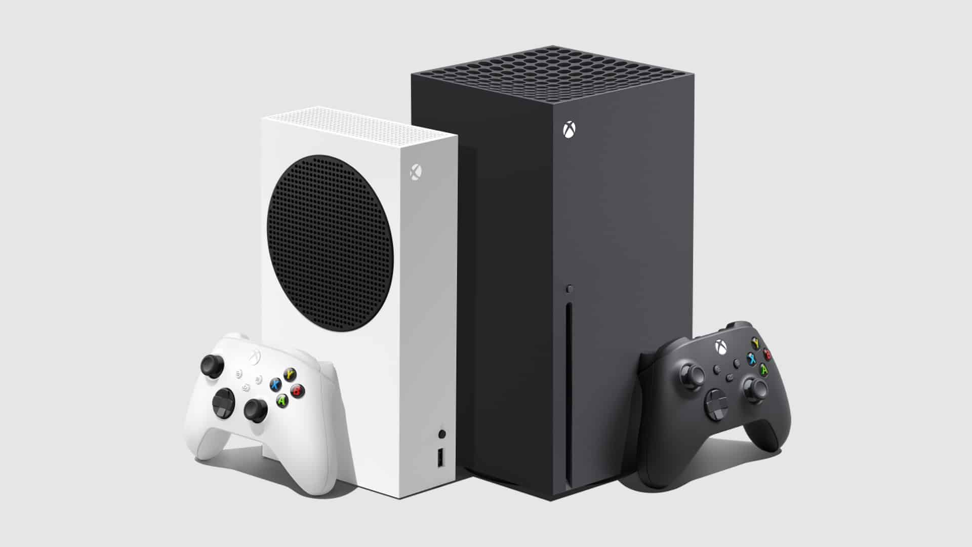 Xbox Series X S South Africa Pre-Orders