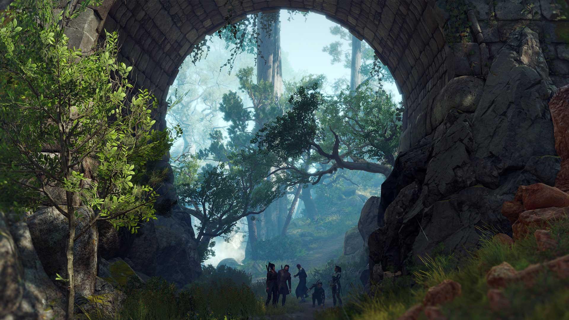 Baldur's Gate 3 Early Access Review