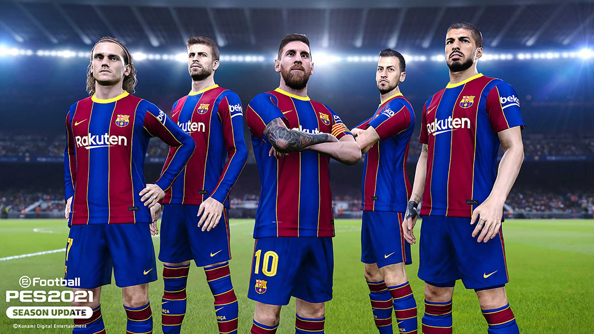 eFootball PES 2021 Review
