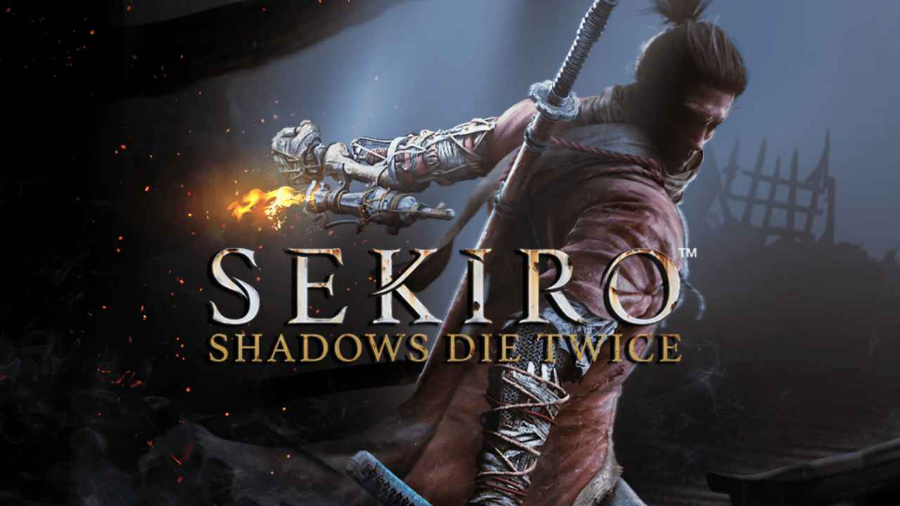 Sekiro: Shadows Die Twice Game of the Year Edition free content