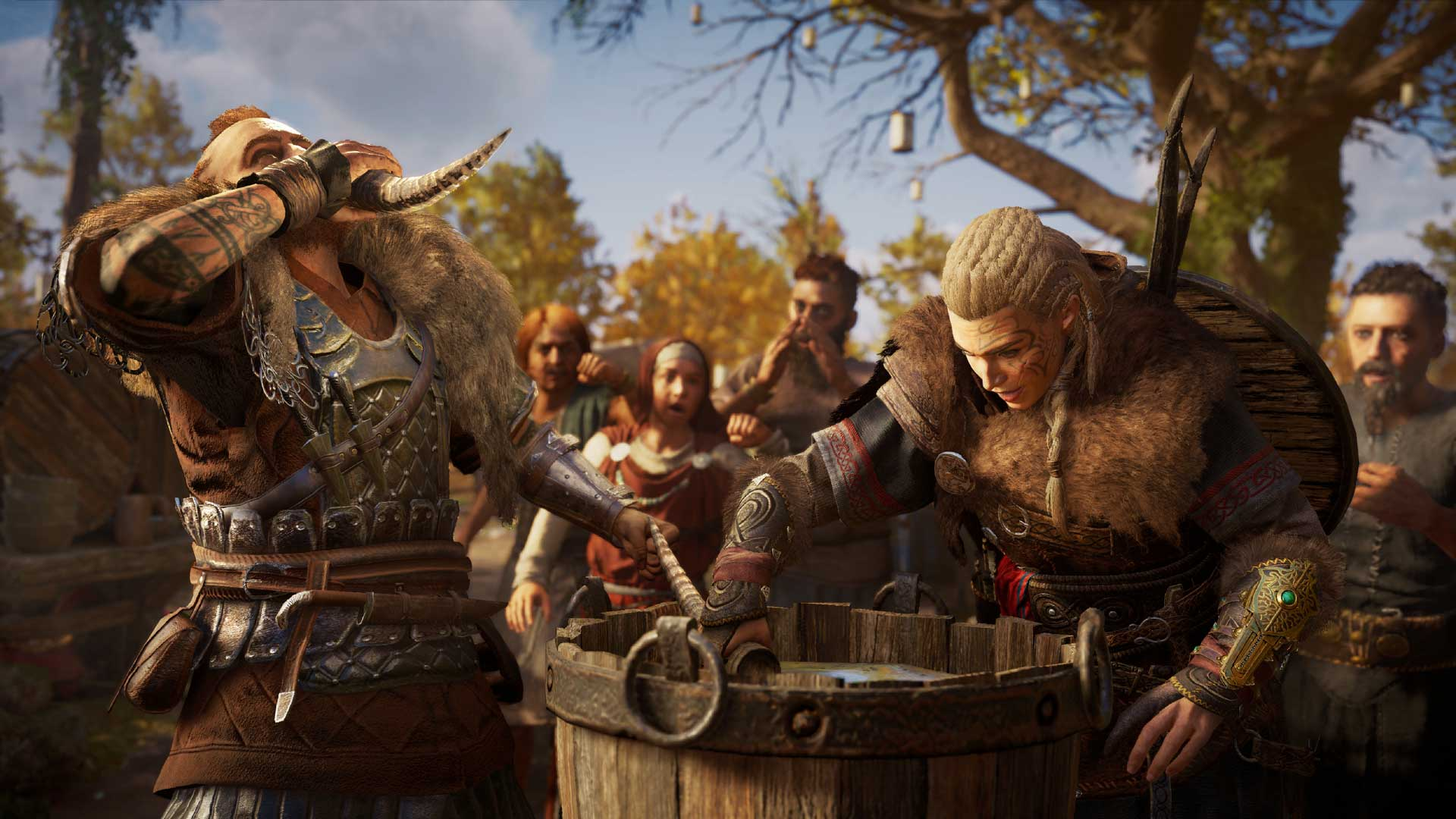 Assassins Creed: Valhalla Review