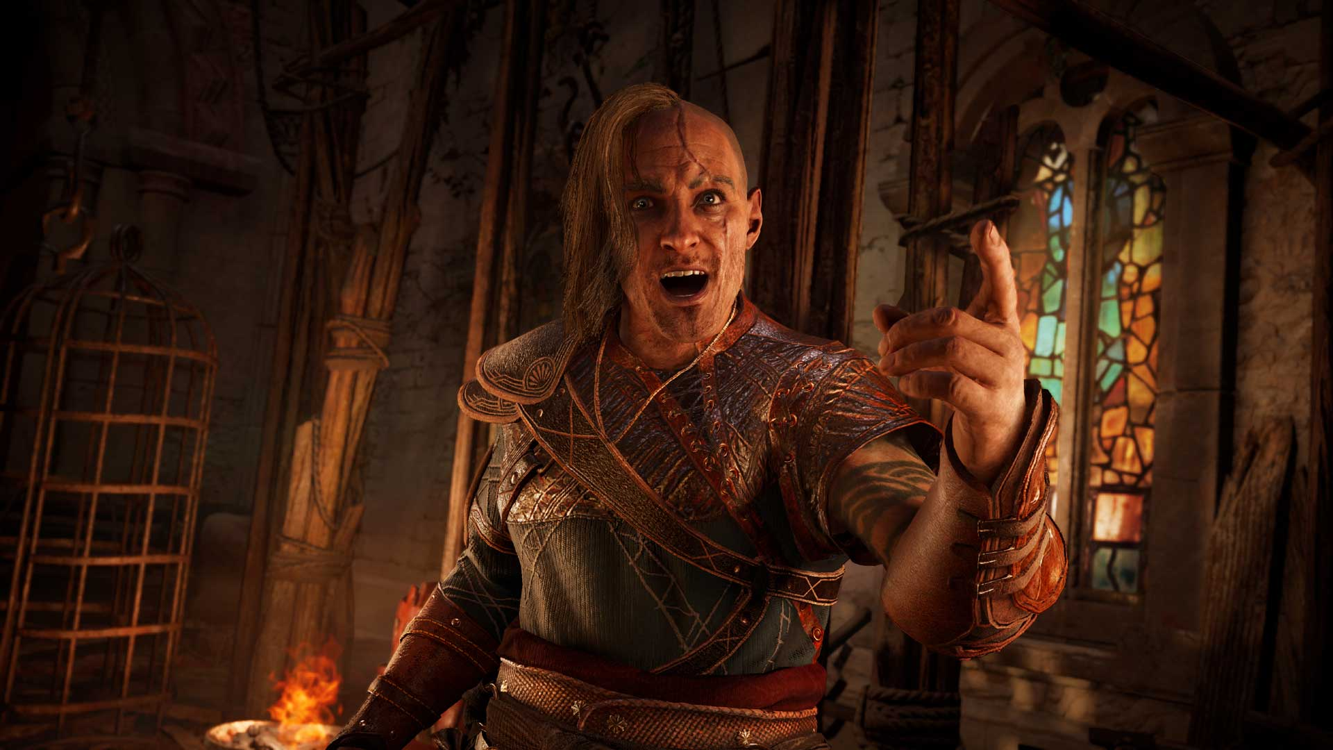 Assassin's Creed Valhalla Siege of Paris Sigrblot Festival