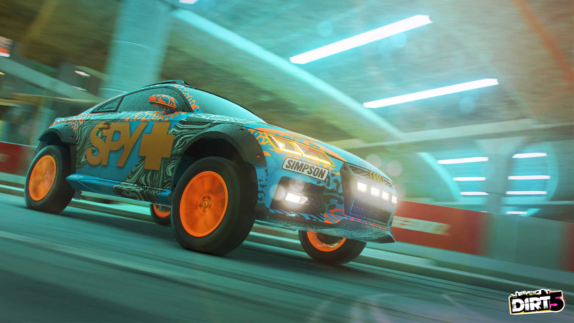 DIRT 5 Review Codemasters Take-Two EA Games