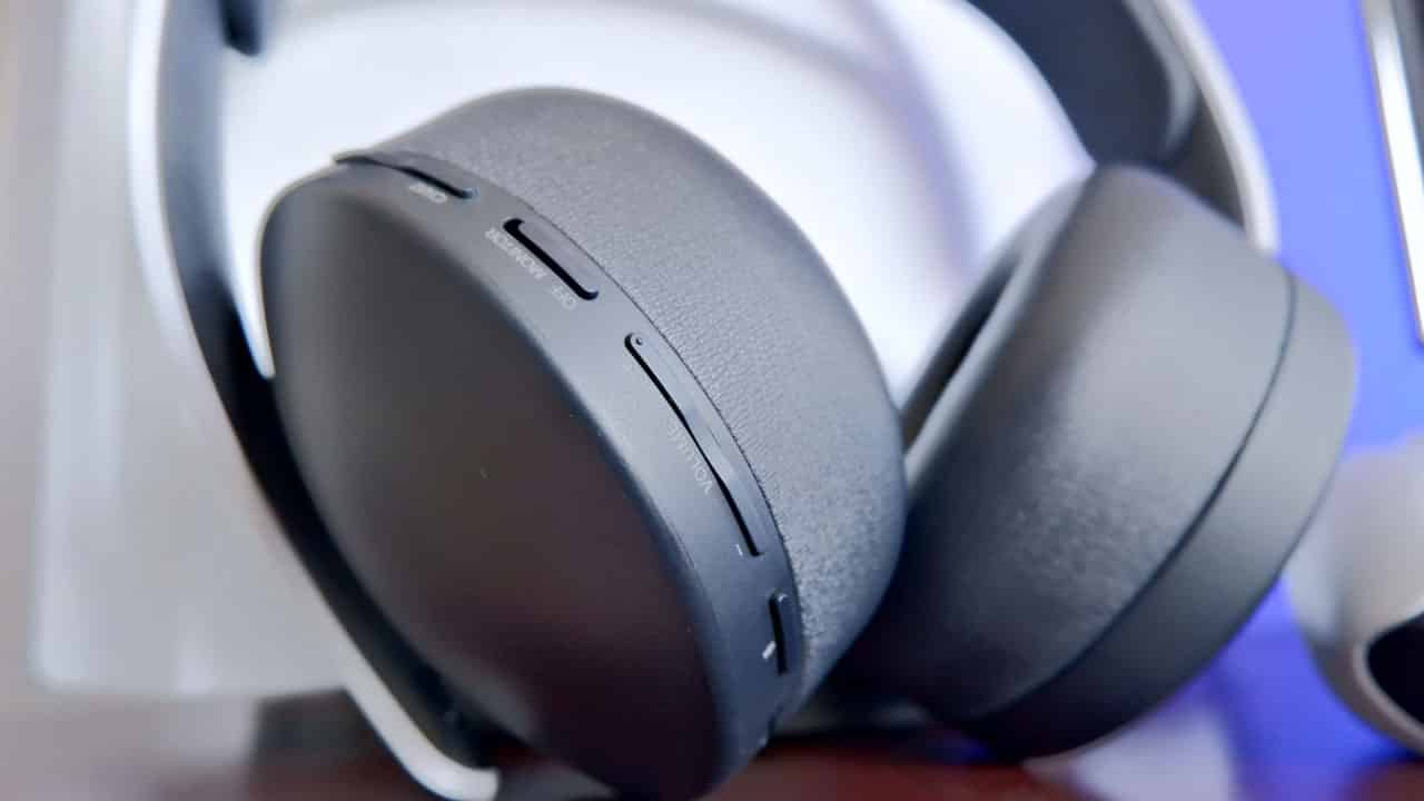 Sony PS5 Pulse 3D Wireless Headset Review