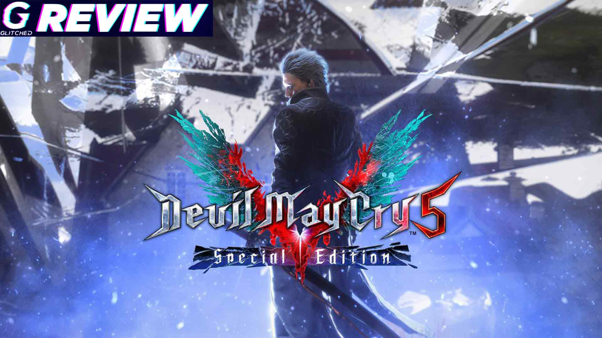 Devil May Cry 5: Special Edition Review (PS5)