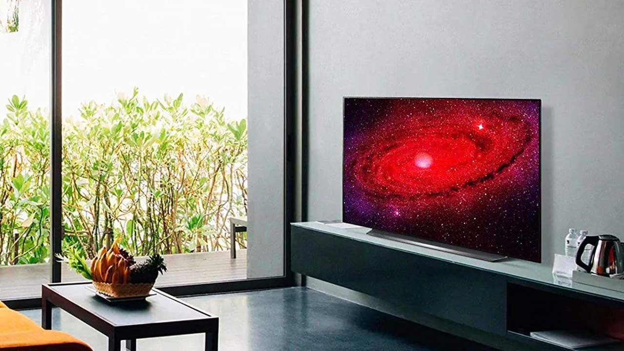 LG OLED South African Black Friday TV Deals