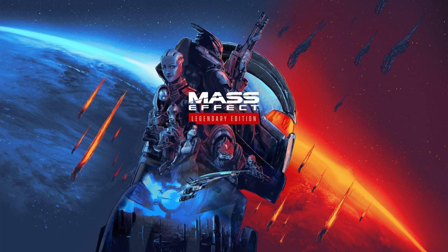 Mass Effect: Legendary Edition BioWare Mass Effect Legendary Edition