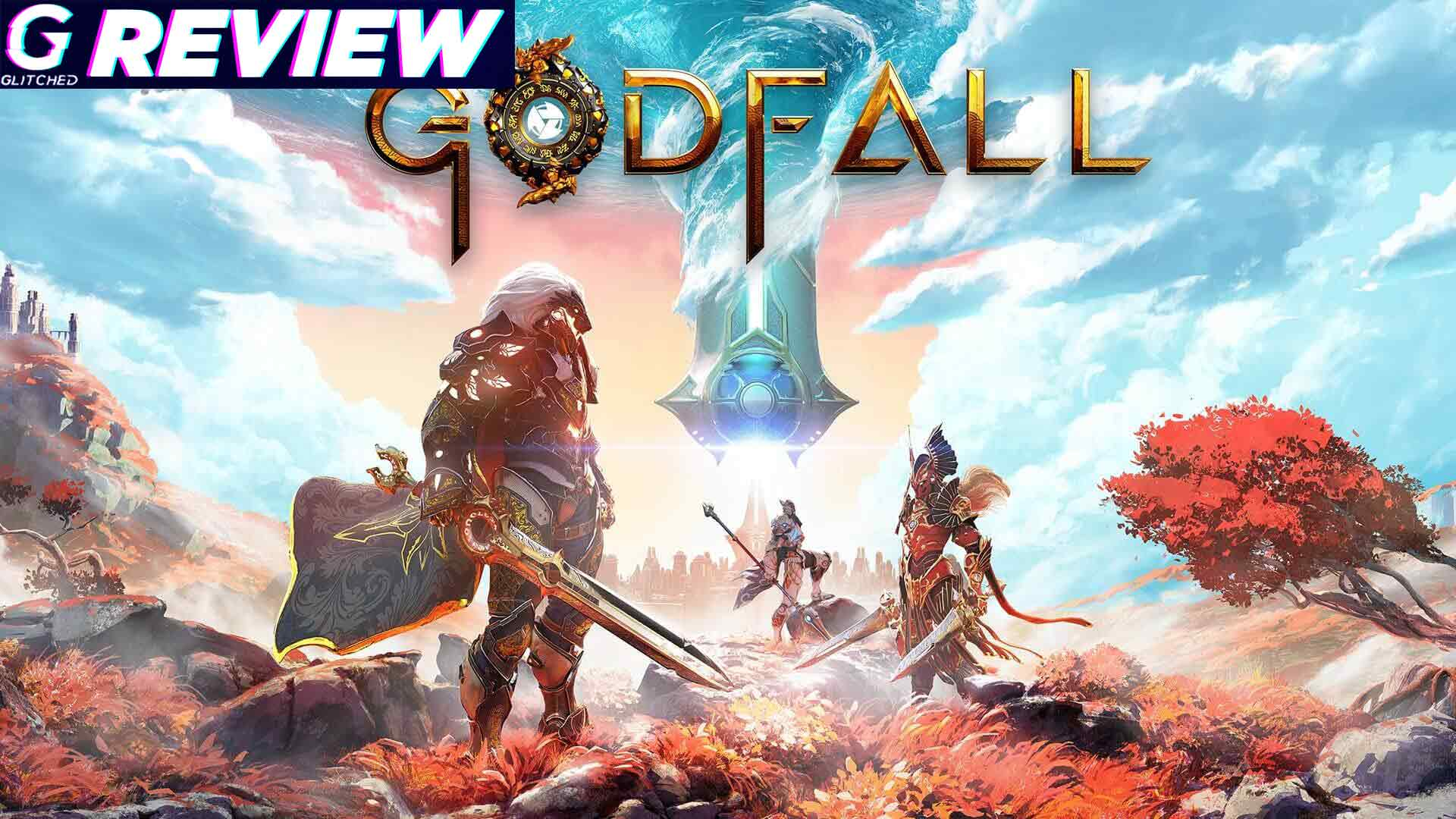 Godfall Review PS5 Counterplay Games