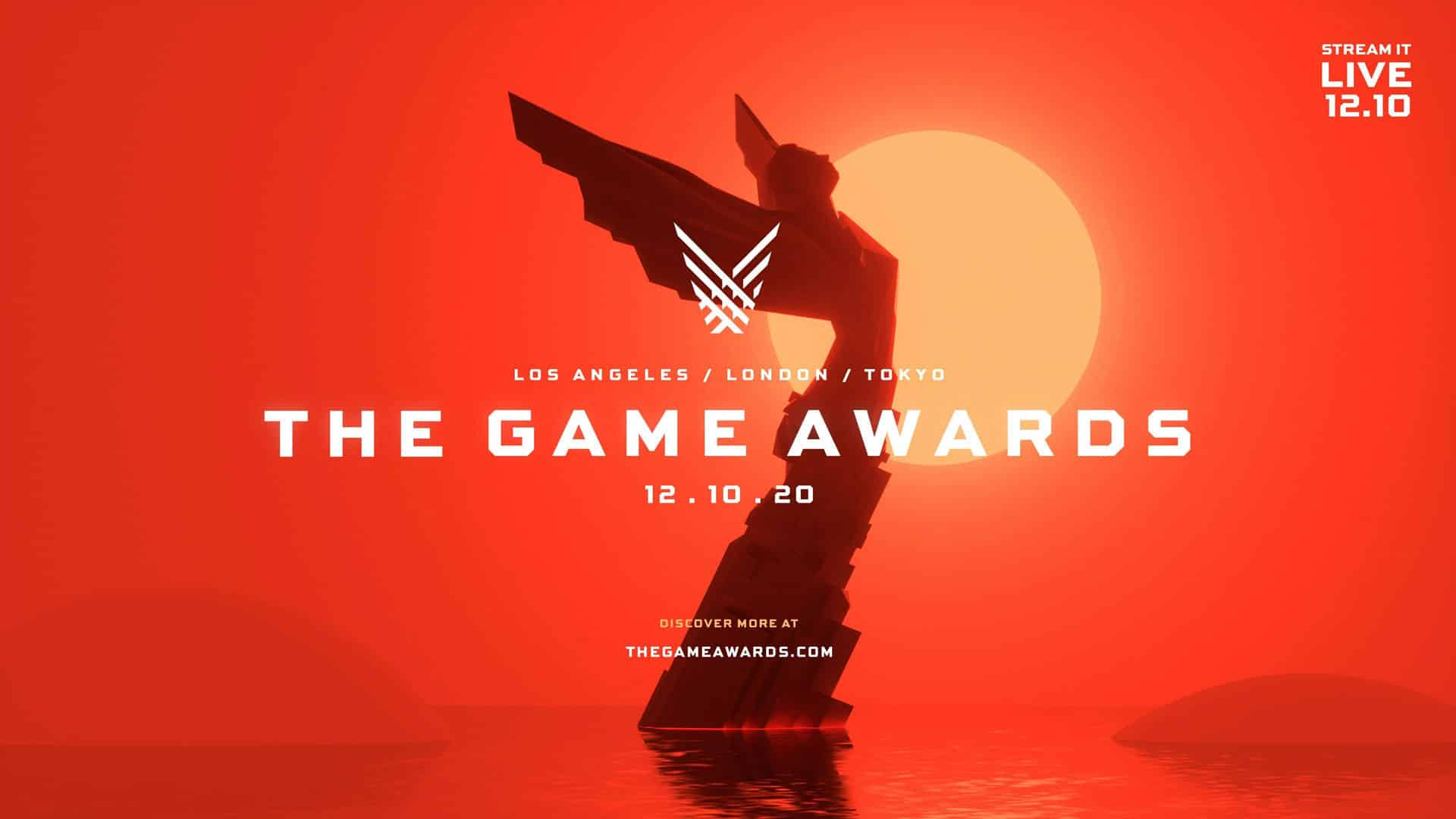 The Game Awards 2020 The Last of Us Part II